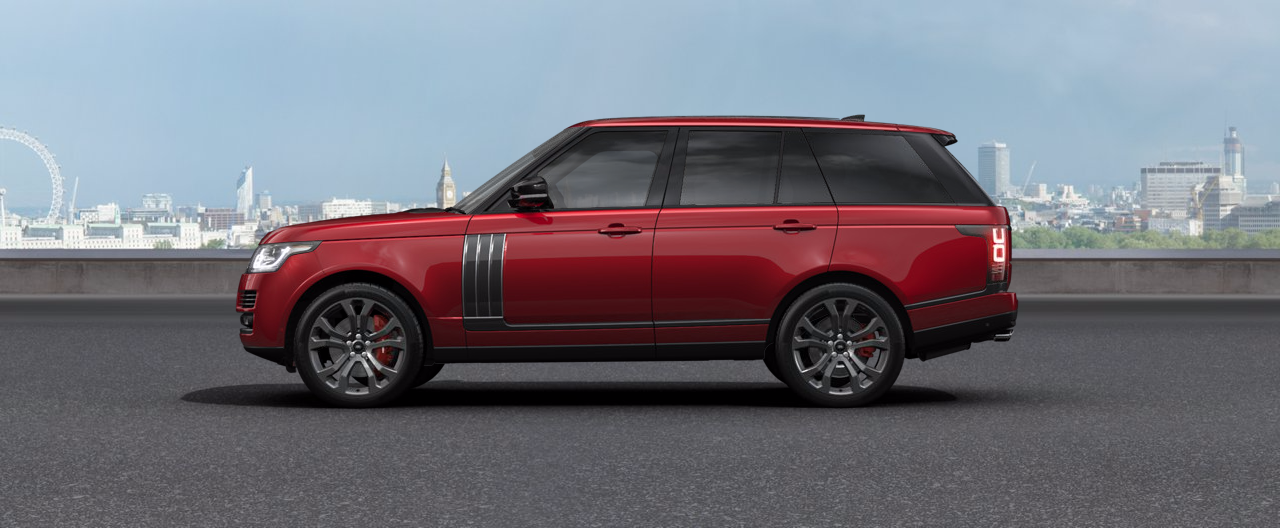 Диск колесный R-22 Dark Grey <p>| Range Rover SVAutobiography Dynamic