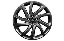 Диск колесный R18 Satin Dark Grey <p>| Discovery Sport