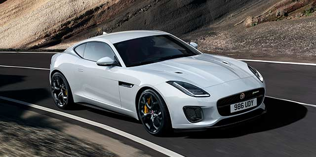 Комплекты дисков и зимних шин <p>| Jaguar F-Type