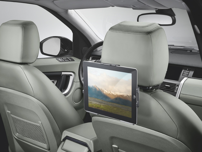 Держатель для Apple IPad 2, IPad 3, <p>IPad 4 | Land Rover Discovery