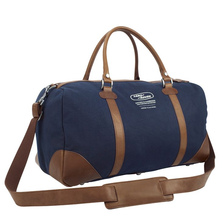 Сумка Heritage Holdall <p> | Land Rover