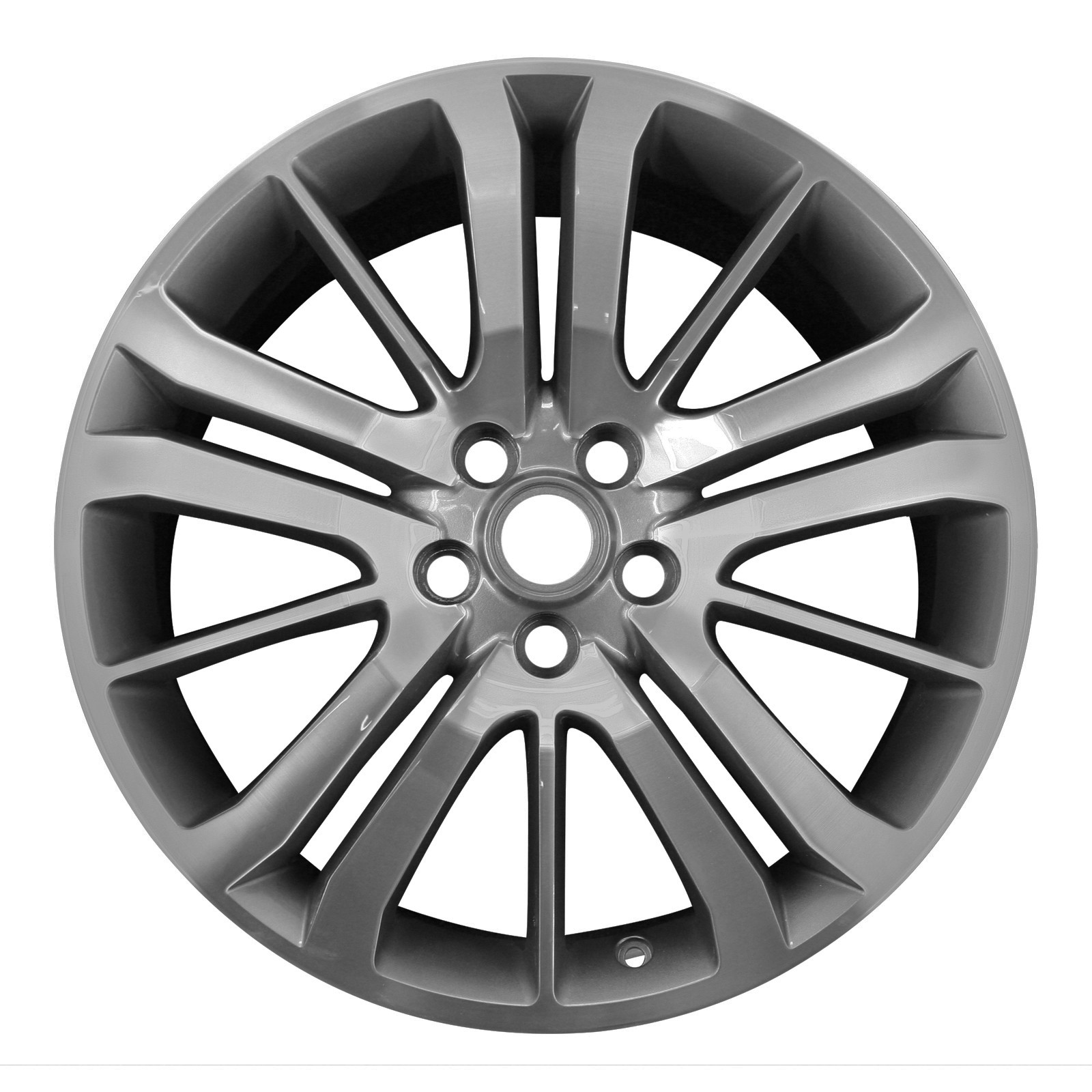 Диск колесный R20 Diamond Turned <p>Anthracite | Range Rover Sport