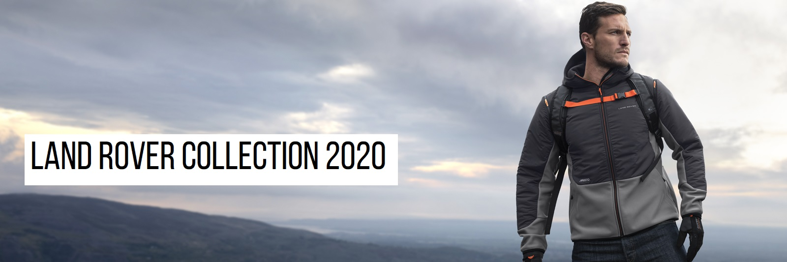 LR Collection 2020