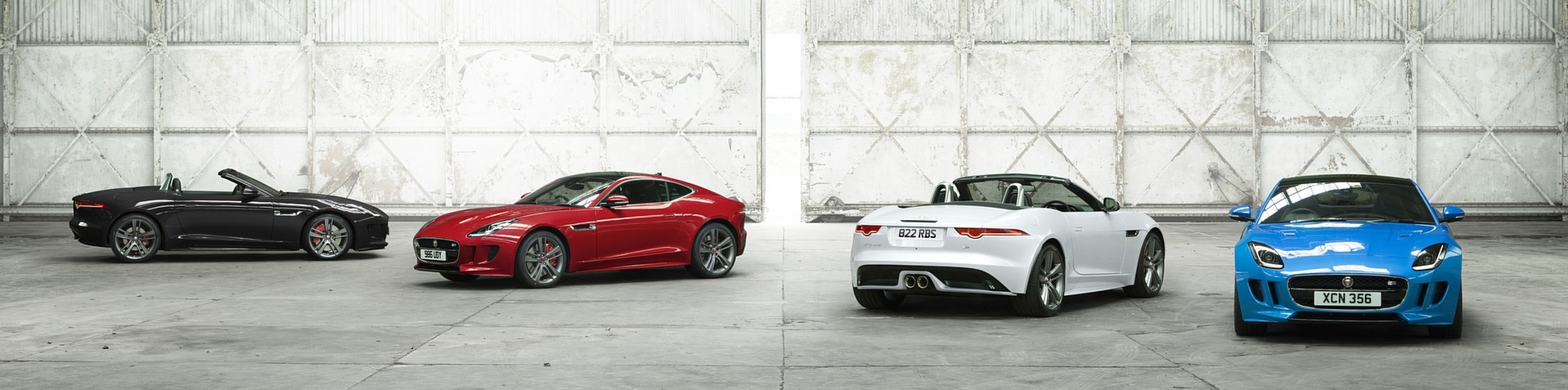 Jaguar F-Type 2014 -