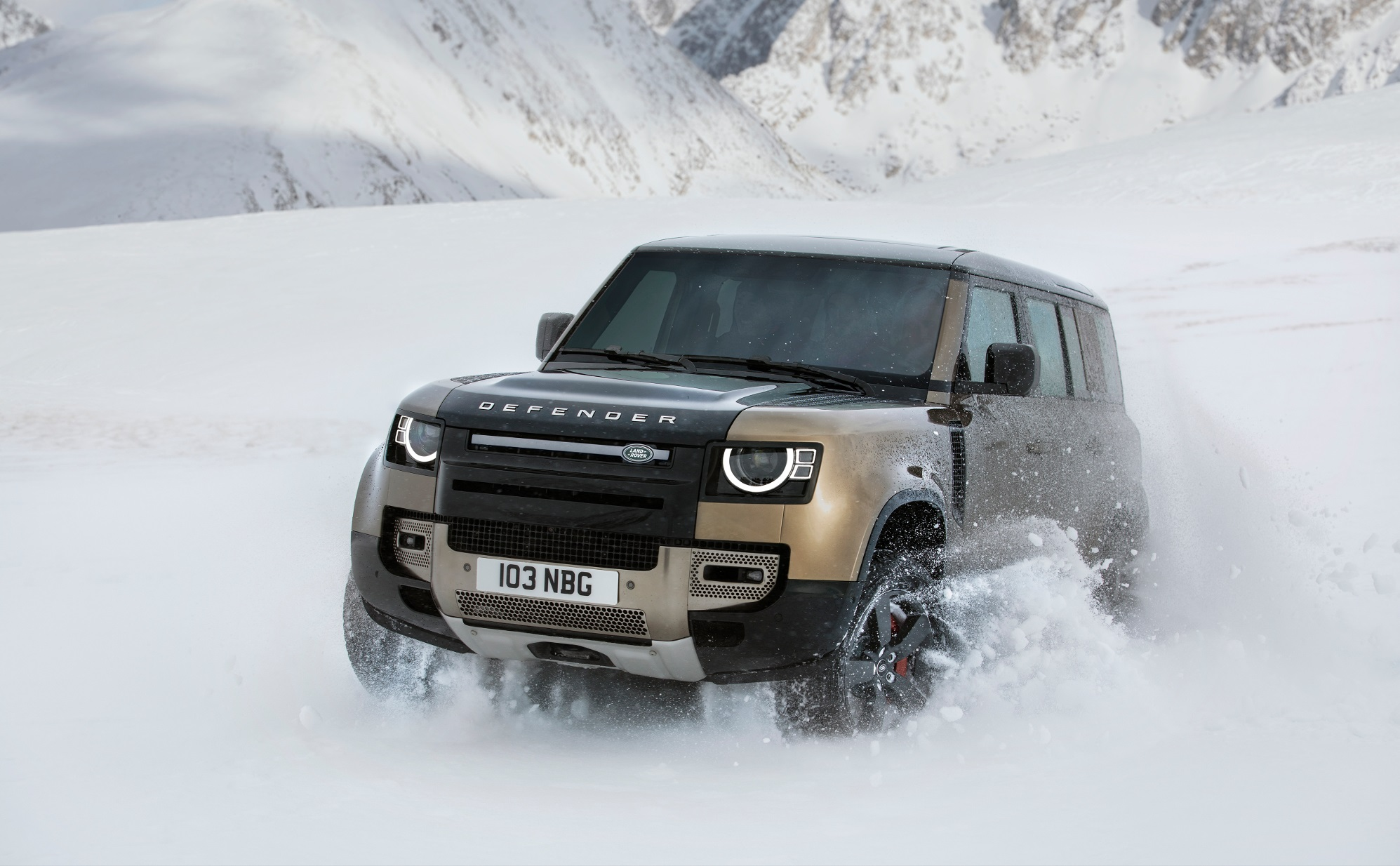 Запчасти Land Rover |